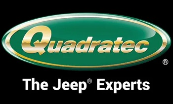 Quadratec (the Jeep Experts) Logo